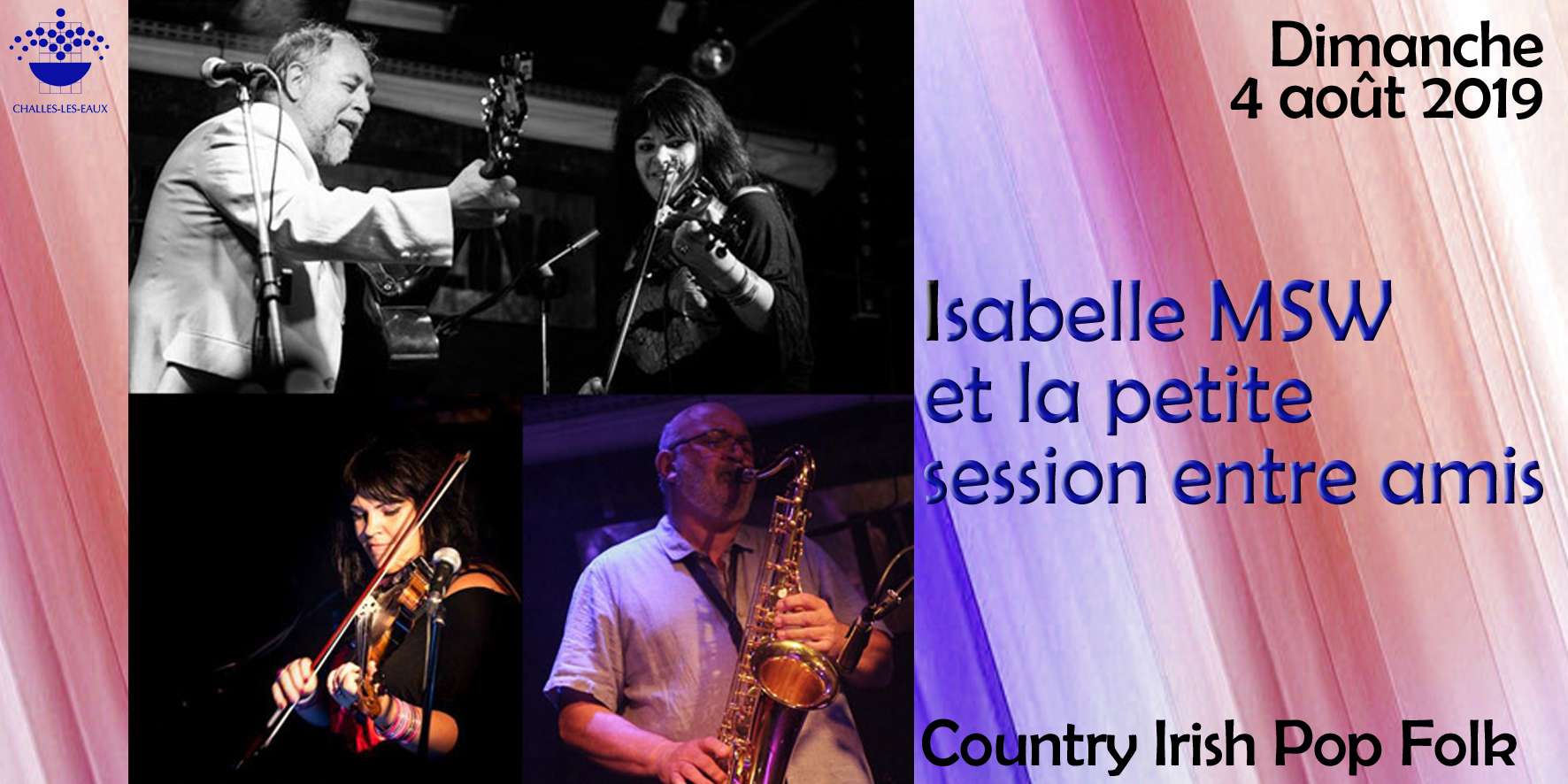 concert Isabelle msw
